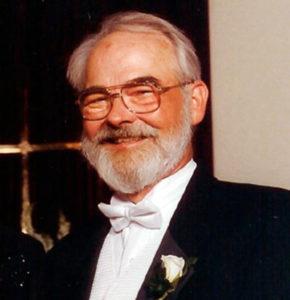 Martin L Key, MD